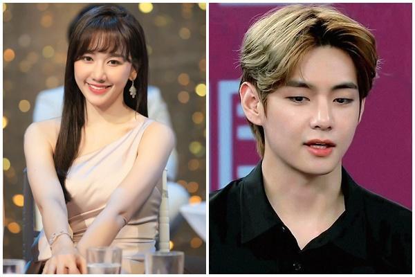 Hari Won kết nạp vào hội sao Việt mê mẩn BTS, tự nhận là fan bà dì-3