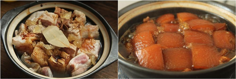 Thịt kho ai cũng biết, nhưng làm sao để có miếng thịt mềm thơm đậm thì chẳng mấy ai hay-3