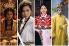 5 phim cổ trang Việt đầu tư trang phục đẹp mãn nhãn
