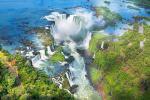 72 thác nước hùng vĩ trong thung lũng ở Thụy Sĩ-1