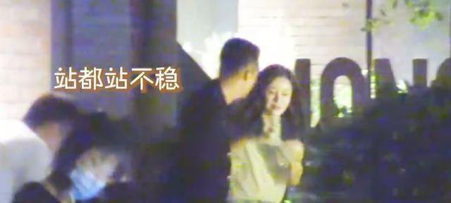 Chồng Từ Hy Viên lên tiếng về ảnh thân mật gái lạ - phản bội vợ con-2