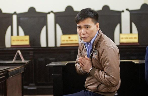 Châu Việt Cường sáng tác trong trại giam, gửi lời nhờ Lương Gia Huy hát thay-4
