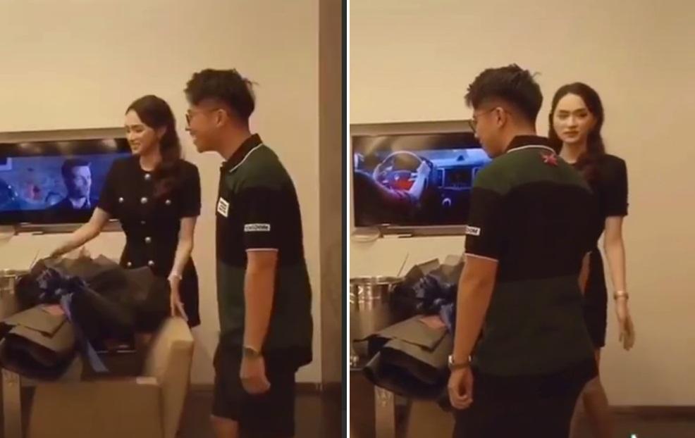 Lộ hậu trường Matt Liu mua xe 8 tỷ tặng Hương Giang, dân mạng phát sốt vì quá ngọt ngào-6