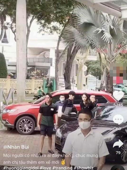 Lộ hậu trường Matt Liu mua xe 8 tỷ tặng Hương Giang, dân mạng phát sốt vì quá ngọt ngào-4