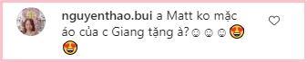 Cái giá phải trả của Matt Liu sau khi công khai hẹn hò với Hương Giang idol-9