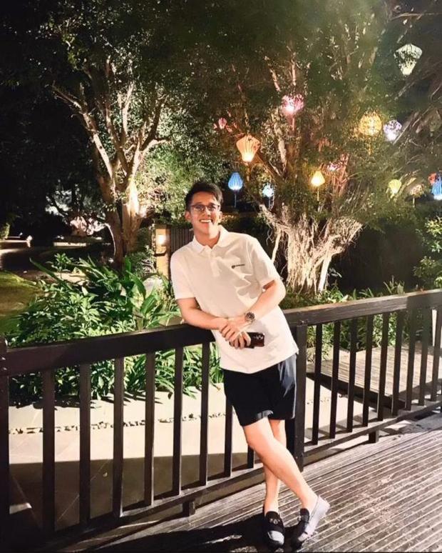 Cái giá phải trả của Matt Liu sau khi công khai hẹn hò với Hương Giang idol-11