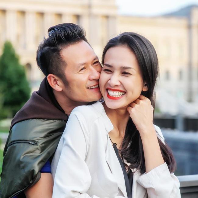 Bằng Kiều khẳng định không lừa tình Hoa hậu Dương Mỹ Linh-2