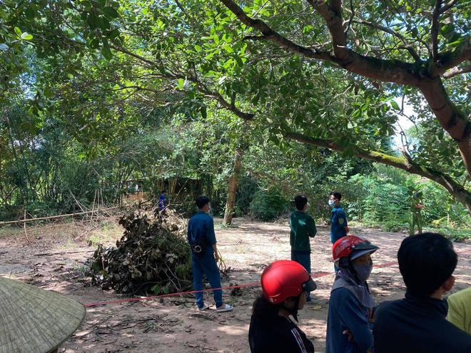 Tìm thấy thi thể bé trai 4 tuổi ở Đồng Nai sau 9 ngày mất tích bí ẩn-1