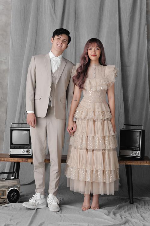 Một cặp đôi của Người ấy là ai bất ngờ khoe ảnh cưới chỉ sau 3 tháng phát sóng-8
