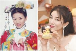 Huỳnh Dịch: 'Tội đồ' từng phá hoại tình yêu của Triệu Vy giờ sống ra sao?