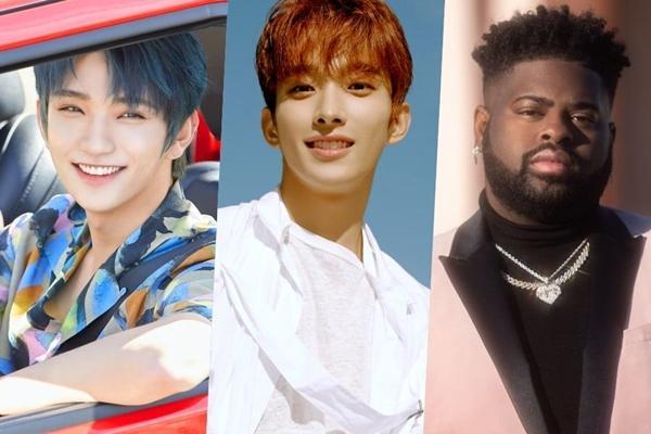 MONSTA X, NCT đồng loạt phát tin mừng comeback trong một ngày cực gần-3