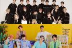 MONSTA X, NCT đồng loạt phát tin mừng comeback trong một ngày cực gần