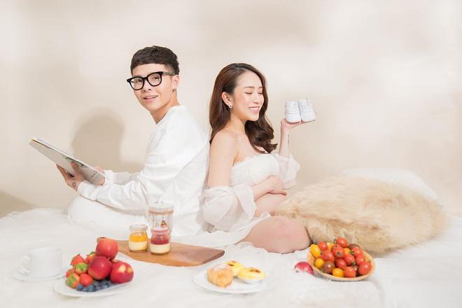 Ái nữ nhà Minh Nhựa kể chuyện giường chiếu với chồng trẻ sau 5 tháng sinh con-2