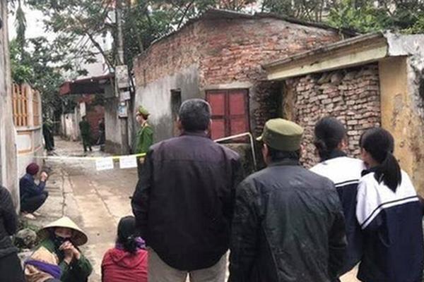 Bị bố mẹ mắng chửi, thanh niên ở Hà Nội cầm dao truy sát cả nhà-2