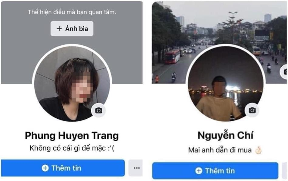Bắt trends chơi nối chữ thả thính trên Facebook, nam thanh nữ tú khiến hội FA tức nổ mắt-2