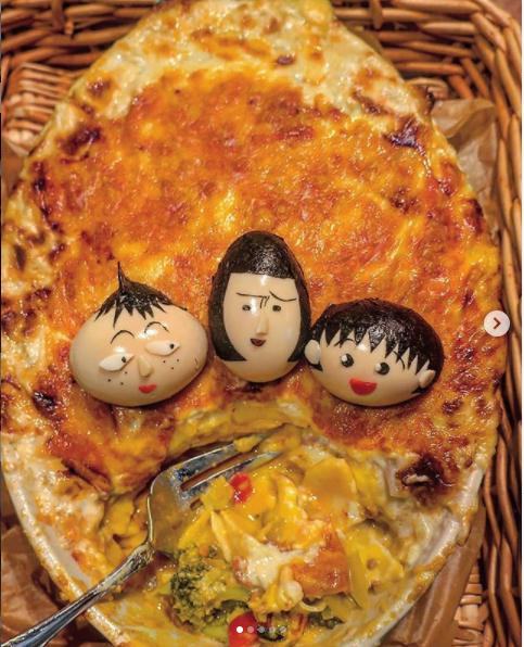 Bà mẹ Nhật Bản nổi khắp cõi mạng nhờ thích sáng tạo cơm hộp bento cho con-3