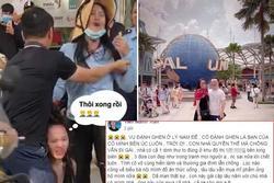 Người thân cô vợ đánh ghen ở Lý Nam Đế bóc trần sự thật về 'Tuesday'