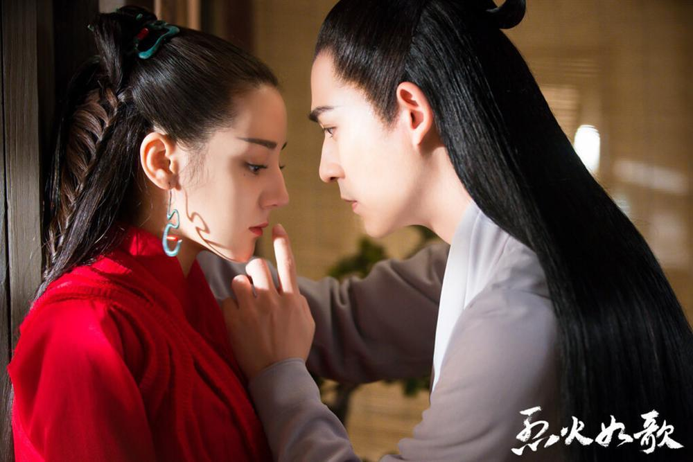 Những nam chính phim Trung Quốc bị vai phụ cướp spotlight-1