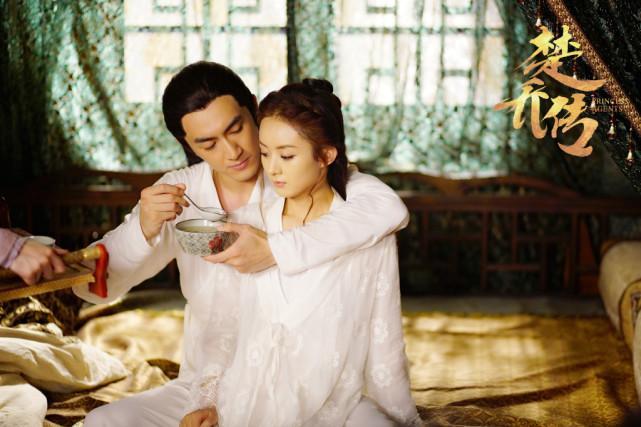 Những nam chính phim Trung Quốc bị vai phụ cướp spotlight-3