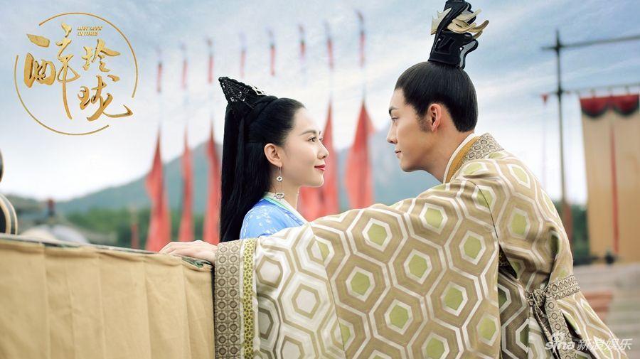 Những nam chính phim Trung Quốc bị vai phụ cướp spotlight-5