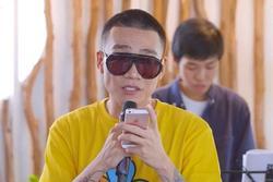 Wowy trổ tài ca hát, khán giả khuyên 'chỉ nên rap thôi nha'
