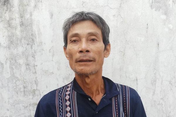 Cô gái bị gã hàng xóm 57 tuổi hiếp dâm khi đang đi chặt củi-1