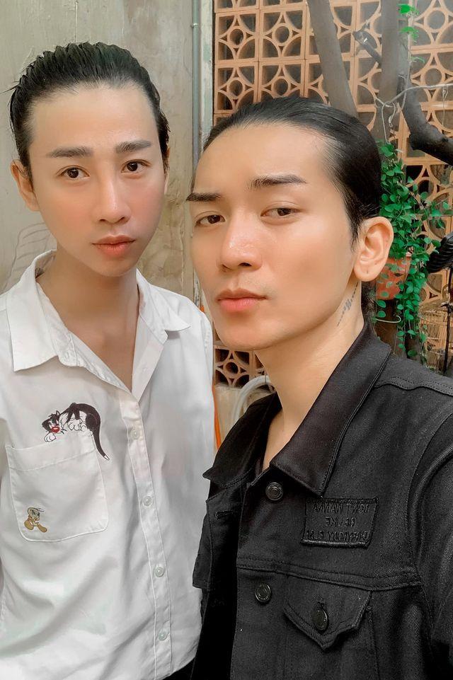 Liên tục bóc phốt chính tả Hải Triều, BB Trần đến ngày bị nghiệp quật-3
