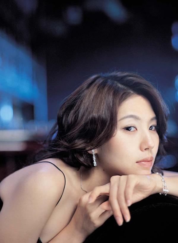 Đời bi kịch loạt nữ hoàng hở bạo Hàn Quốc: 2 vụ tự tử chấn động, Lee Tae Im phải giải nghệ vì chồng đại gia vào tù-6