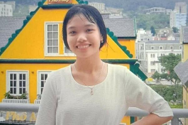 Nữ sinh Hải Phòng mất tích được tìm thấy ở Lạng Sơn-1