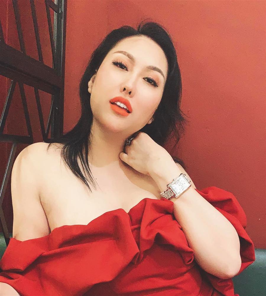 Phi Thanh Vân và Bảo Duy sau ly hôn: Chàng xây tổ ấm mới, nàng hưởng thụ giàu sang-1