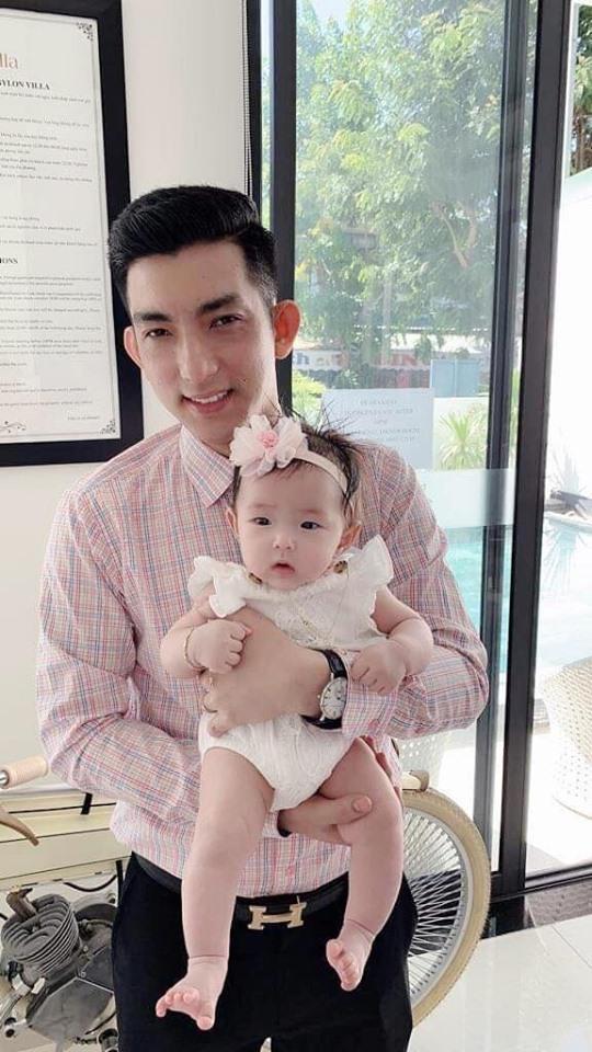 Phi Thanh Vân và Bảo Duy sau ly hôn: Chàng xây tổ ấm mới, nàng hưởng thụ giàu sang-6