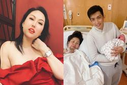 Cuộc sống đối lập của Phi Thanh Vân và Bảo Duy sau ly hôn