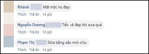 Á hậu Thế giới Việt Nam Kiều Loan bị chê sửa mặt như mấy bà bán kem trộn-3