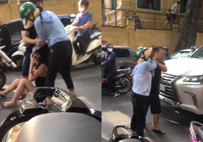 Lexus 570 trong vụ đánh ghen phố Lý Nam Đế có gì mà Tuesday mê man đến vậy?-1