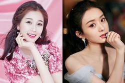 Ngu Thư Hân 'chung mâm' với Triệu Lệ Dĩnh trong đề cử Kim Ưng