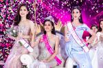 Hé lộ chuyện tình ái của top 3 Hoa hậu Việt Nam đương nhiệm