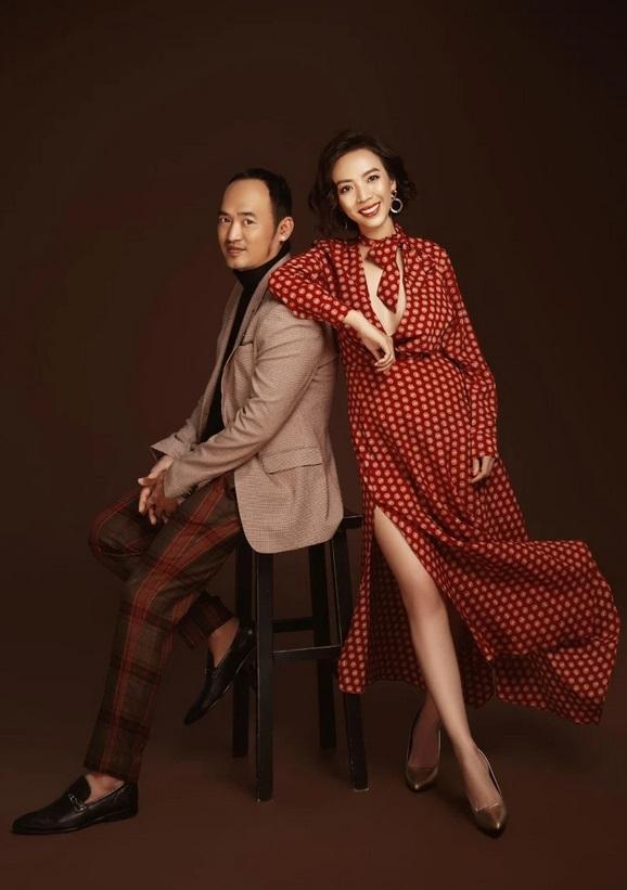Diễn viên hài Thu Trang lộ vòng 2 lùm lùm như mang bầu lần hai-5