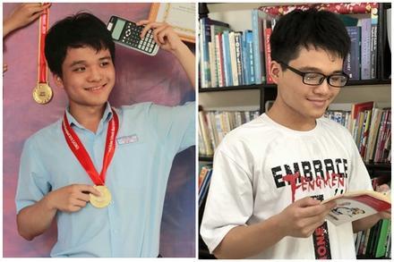 Đánh bật các thí sinh đợt 1, nam sinh Đà Nẵng trở thành thủ khoa duy nhất đạt 30 điểm
