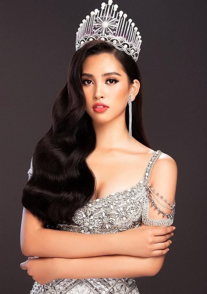 Hé lộ chuyện tình ái của top 3 Hoa hậu Việt Nam đương nhiệm-2