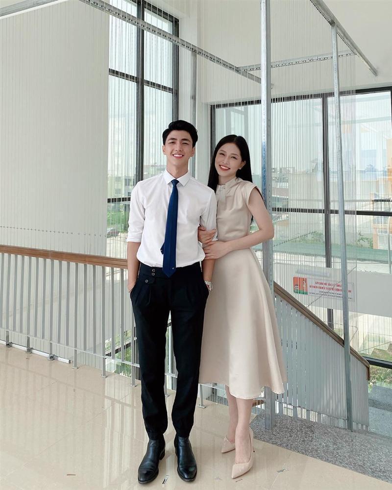 Hé lộ chuyện tình ái của top 3 Hoa hậu Việt Nam đương nhiệm-8
