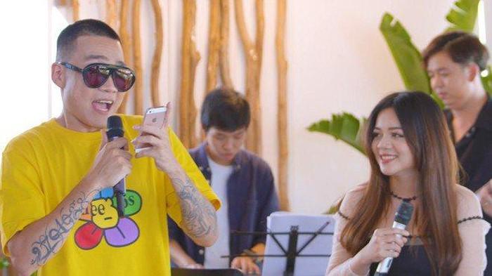 HLV duy nhất của Rap Việt chưa lộ người thương: Muốn thân hình bự lên để bảo vệ bạn gái!-4
