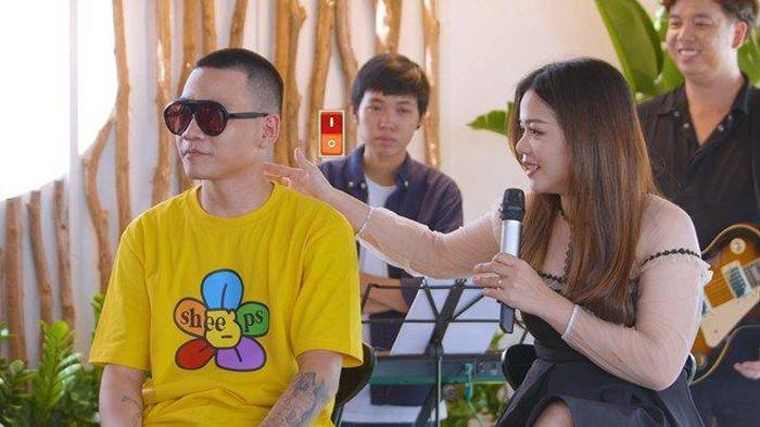 HLV duy nhất của Rap Việt chưa lộ người thương: Muốn thân hình bự lên để bảo vệ bạn gái!-5