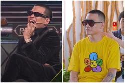 HLV duy nhất của Rap Việt chưa lộ người thương: Muốn thân hình 'bự' lên để bảo vệ bạn gái!