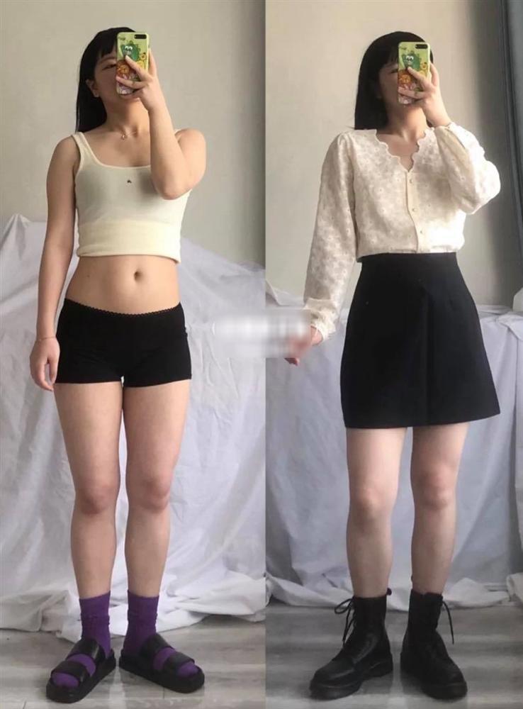 Tiểu tam hot nhất MXH lộ bụng ngấn mỡ khi diện váy ôm, body không nuột như tưởng tượng-4