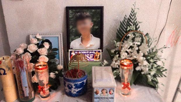Nam sinh 17 tuổi ở Sài Gòn bị đâm tử vong trong lúc uống trà sữa-3