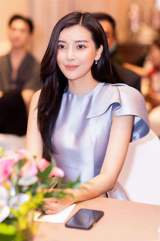 Cao Thái Hà khóc đến ngất xỉu khi đóng phim về nàng Kiều phiên bản hiện đại-7
