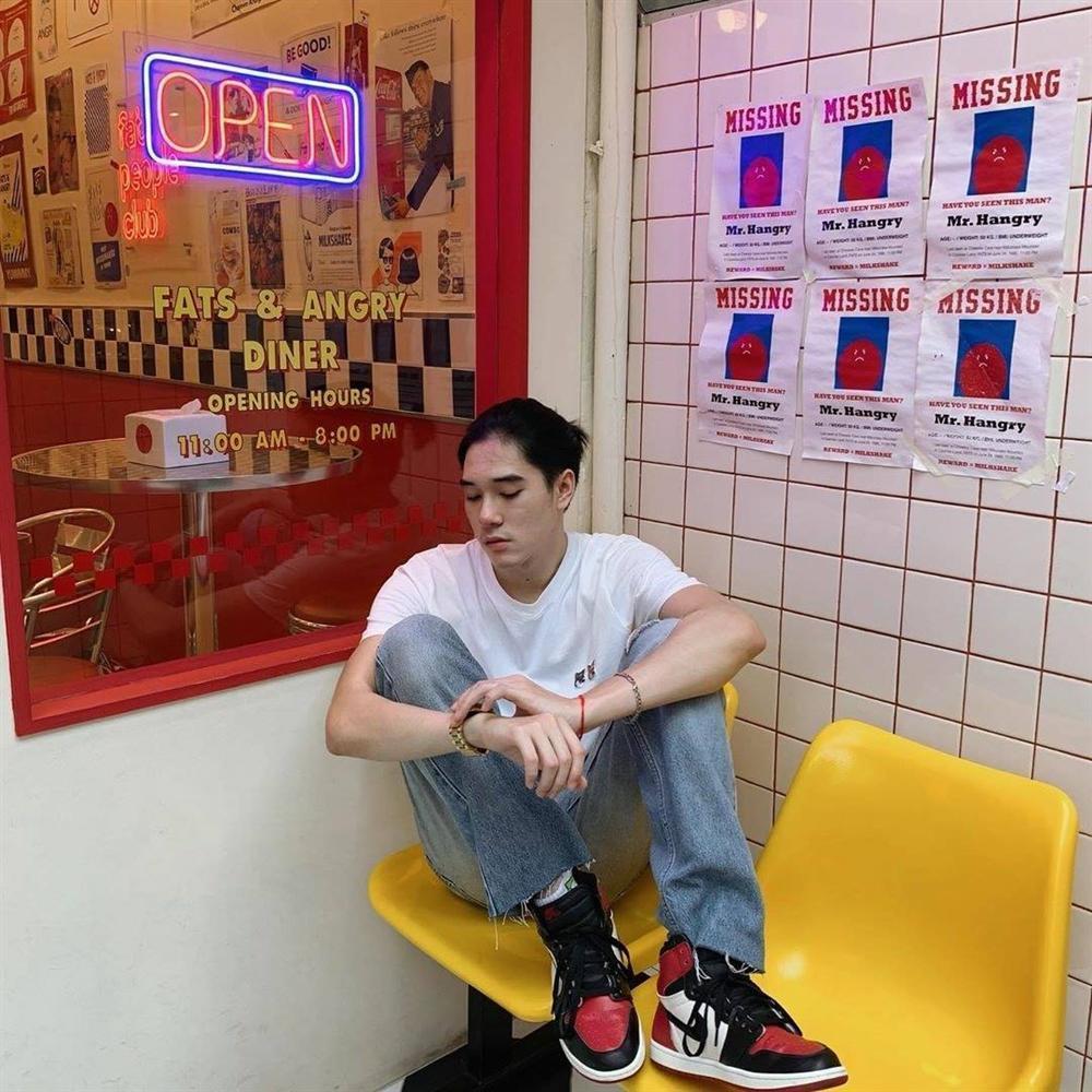 Hotboy đam mỹ Bright và dàn F4 Thái Lan sở hữu vẻ ngoài cực phẩm-11