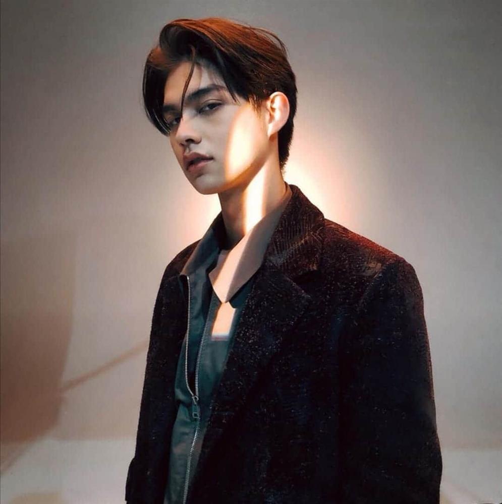 Hotboy đam mỹ Bright và dàn F4 Thái Lan sở hữu vẻ ngoài cực phẩm-2
