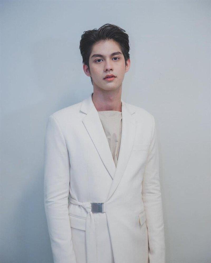 Hotboy đam mỹ Bright và dàn F4 Thái Lan sở hữu vẻ ngoài cực phẩm-3