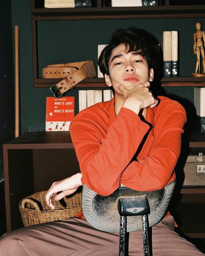 Hotboy đam mỹ Bright và dàn F4 Thái Lan sở hữu vẻ ngoài cực phẩm-6